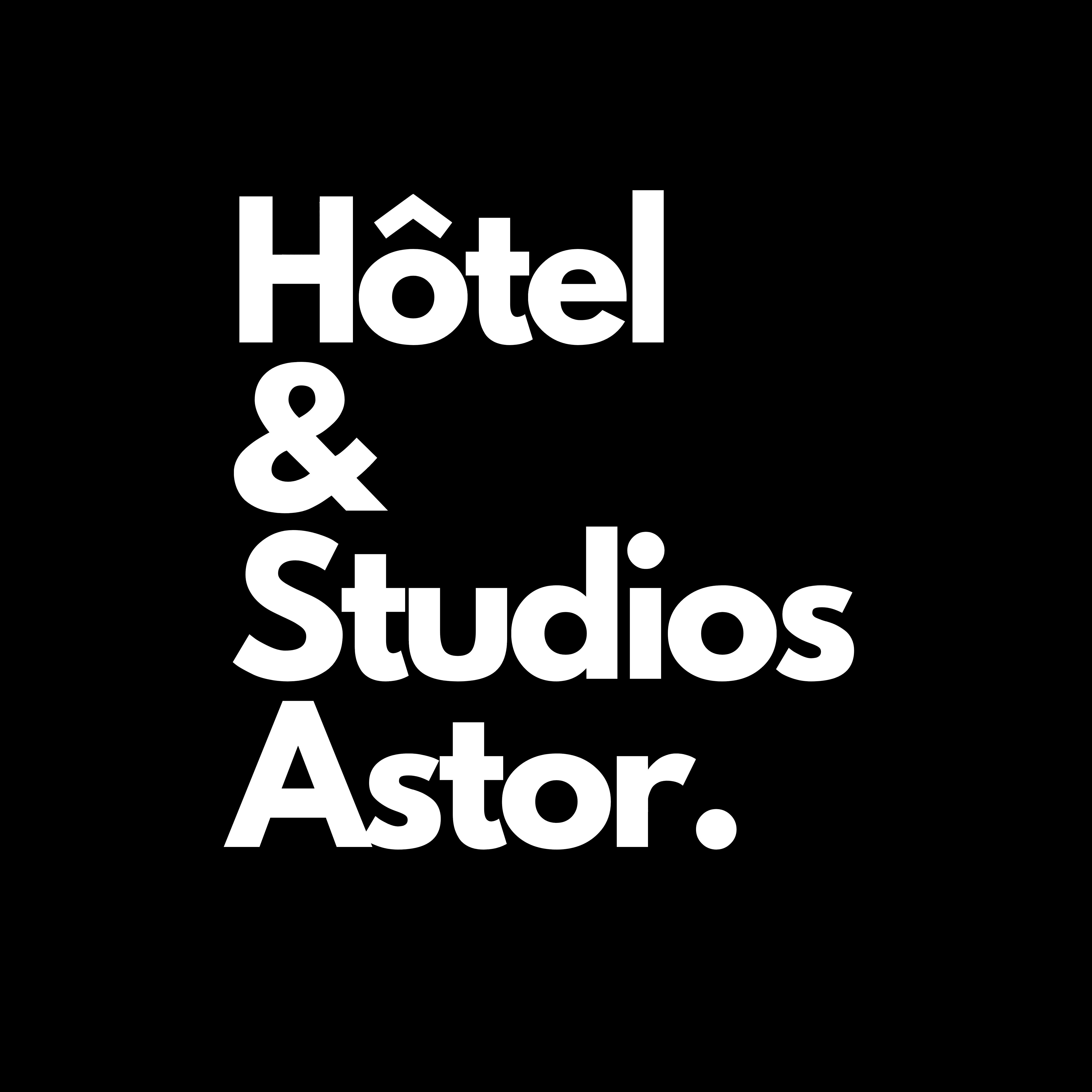 Hotel Astor – Site Officiel, meilleurs tarifs garantis